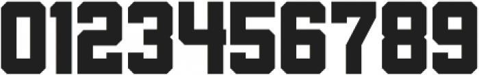 Porterhaus Sans ttf (400) Font OTHER CHARS