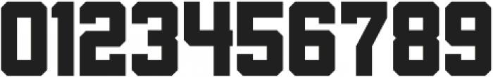 Porterhaus ttf (400) Font OTHER CHARS