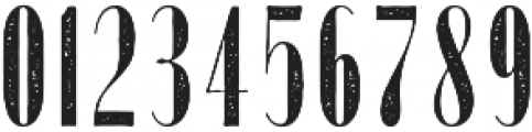 Portia Aged otf (400) Font OTHER CHARS