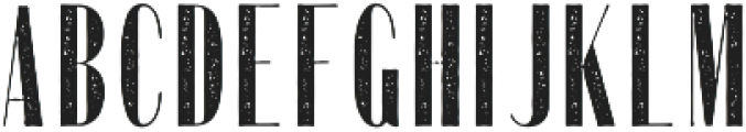 Portia Aged otf (400) Font UPPERCASE