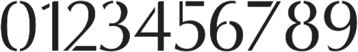 Portman ttf (400) Font OTHER CHARS