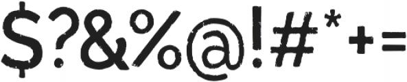Porto Bianco Sans otf (400) Font OTHER CHARS