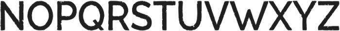 Porto Bianco Sans otf (400) Font LOWERCASE