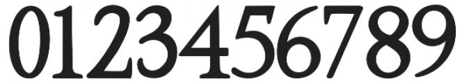 Portobello Road Serif otf (400) Font OTHER CHARS