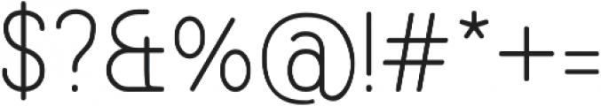 Posterwa Sans ExtraBold Italic otf (700) Font OTHER CHARS