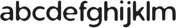 Postmark otf (400) Font LOWERCASE
