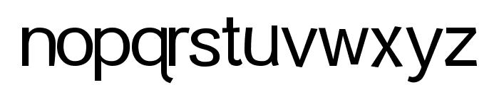 POE Foo Font LOWERCASE