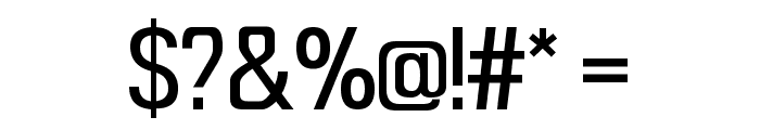 POE Galaxy Font OTHER CHARS