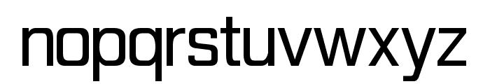 POE Galaxy Font LOWERCASE