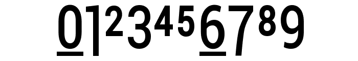 Pocket Thrilled FP Font OTHER CHARS