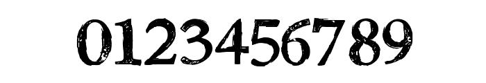 PoisonHope-Regular Font OTHER CHARS