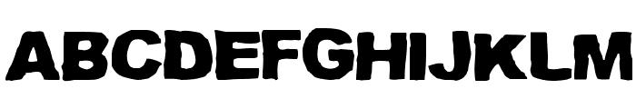PolskaOnLine Font UPPERCASE