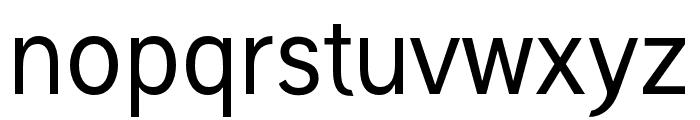 Polt Font LOWERCASE