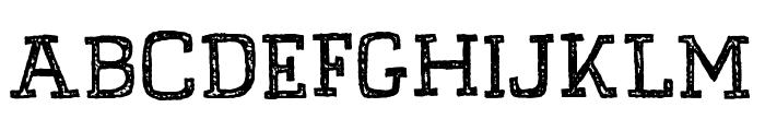 PompelmusCrispyDEMO Font LOWERCASE