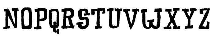 PompelmusHealthyDEMO Font UPPERCASE