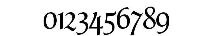 PopplFrakturCAT Font OTHER CHARS