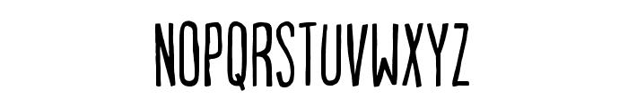 PorceleinaDEMO Font LOWERCASE