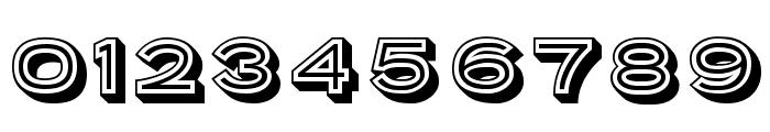 PorterSansBlock Font OTHER CHARS