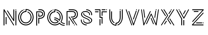 Potra Font LOWERCASE