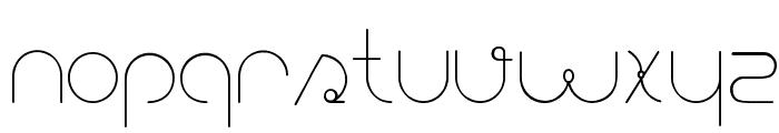 portatil font Font UPPERCASE
