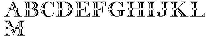 Pomfrit Dandy NF Regular Font LOWERCASE