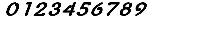 Potager Black Font OTHER CHARS