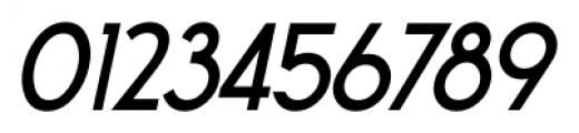 Pocatello JNL Bold Oblique Font OTHER CHARS