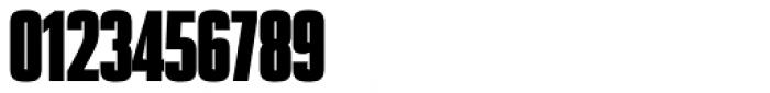 PODIUM Sharp 1.12 Font OTHER CHARS
