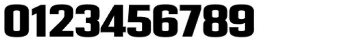 PODIUM Sharp 4.11 Font OTHER CHARS