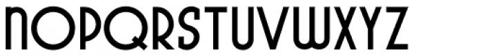 Pocatello Bold JNL Font UPPERCASE