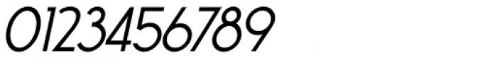 Pocatello Oblique JNL Font OTHER CHARS
