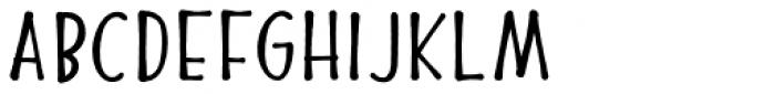 Pocket Px Bold Font UPPERCASE