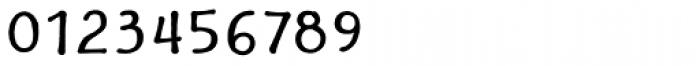 Pocket Swash Bold Font OTHER CHARS