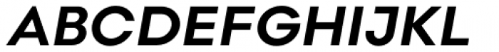 Point Bold Italic Font UPPERCASE