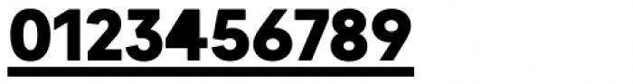 Poligon Black Link Font OTHER CHARS