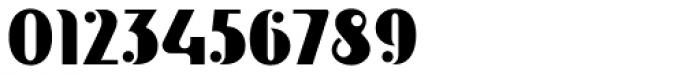 Polke Font OTHER CHARS