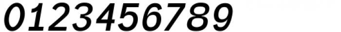 Polli Sans Bold Italic Font OTHER CHARS