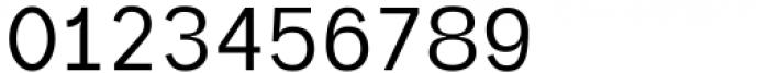Polli Sans Regular Font OTHER CHARS