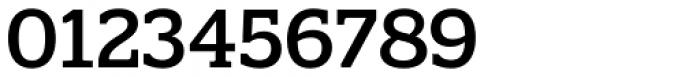 Polyphonic Medium Font OTHER CHARS