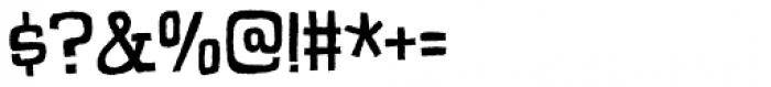 Pompelmus Nutritious Font OTHER CHARS