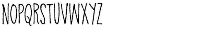 Pompelmus Sweet Font UPPERCASE
