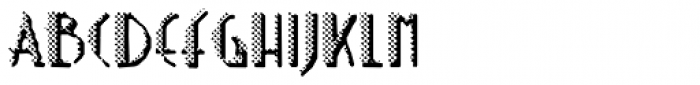 Poorsport Regular Font LOWERCASE