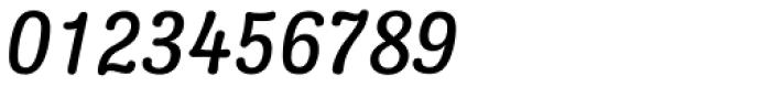 Poppl College One BQ Medium Font OTHER CHARS