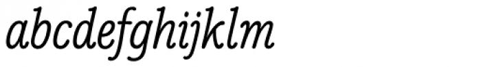 Poppl College Two BQ Regular Font LOWERCASE