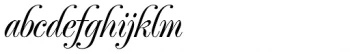 Poppl Exquisit BQ Regular Font LOWERCASE