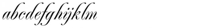 Poppl-Residenz BQ Light Font LOWERCASE