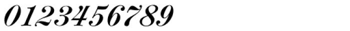 Poppl-Residenz BQ Regular Font OTHER CHARS
