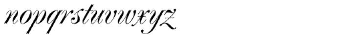 Poppl-Residenz Light Font LOWERCASE