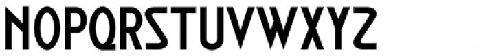 Port Of Call JNL Font LOWERCASE