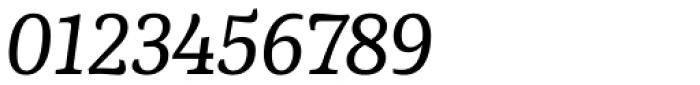 Portada Italic Font OTHER CHARS